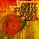 T.H.I.N.C. & Mark Grandel & Batesz Jr. Dirty Streets Series, Vol. 4