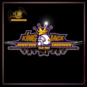 Talec Twist - King Jack - Downtown Showdown (Intensivstation)