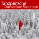Tanzpeitsche Dancefloor Flashmob