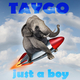 Taygo - Just a Boy