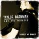 Taylor Barnman & The Winners Spangle My Banner
