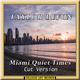 Taylor Befun - Miami Quiet Times(Cut Version)