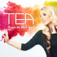 Tea Mach die Welt bunt