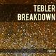 Tebler Breakdown
