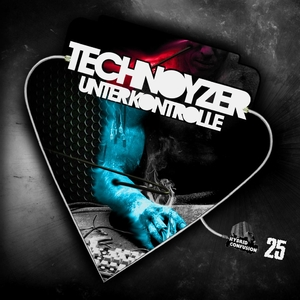 Technoyzer - Unter Kontrolle (Hybrid Confusion)