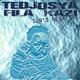 Tedjosya Fila Kazi Sun's Negative (Greenlocks Heads' Joint)