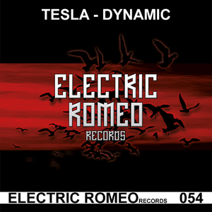 Tesla - Dynamic (Electric Romeo Records)