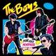 The Boys Punk Rock Menopause