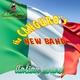 The Canguro's New Band Italian Sound