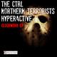 The Ctrl, Northern Terrorists & Hyperactive-D Clockwork EP
