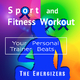 The Energizers Sport and Fitness Workout: Your Personal Trainer Beats