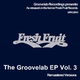 The Groovelab The Groovelab EP Vol. 3