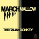 The Italian Donkey March Mallow