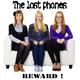 The Lost Phones Reward!