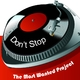 The Most Wanted Project Don't Stop