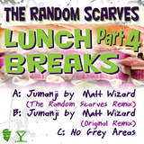 Lunch Breaks Part 4 by The Random Scarves mp3 download