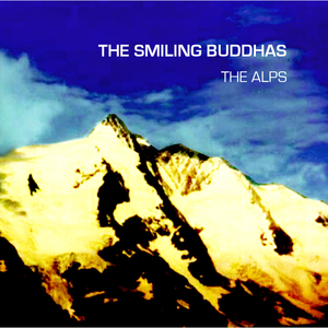 The Smiling Buddhas - The Alps (base records)