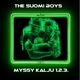The Suomi Boys Myssy Kalju 1.2.3.