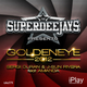 The Superdeejays Feat Amanda Goldeneye 2012