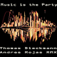 Thomas Dieckmann Music is the Party