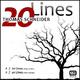 Thomas Schneider 20 Lines