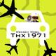 Thx 1971 Mensch Mobil