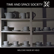 Time and Space Society Welcome Inside My Head