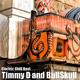 Timmy D & DJ Bullskull Electric Chill Beat