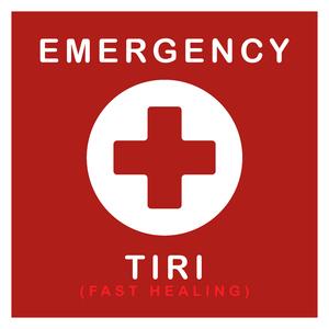 Tiri - Emergency (Fast Healing) (TracksForDecks)