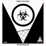 Infectious EP by Tobia Cavagna mp3 download
