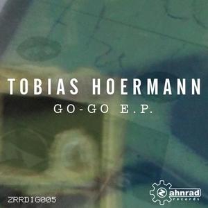 Tobias Hoermann - Go-Go E.P. (Zahnrad Records)