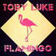 Toby Luke Flamingo
