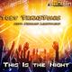 Toby Tranztonic feat. Karolina Libertowska This Is the Night