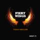 Todd Moller - Fiery Wings