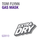 Tom Flynn Gas Mask