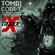 Tomdj - Code-T 08