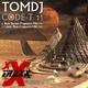 Tomdj - Code-T 11