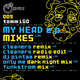 Tommigo My Head E.P. Mixes