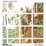 Way Down by Tommy Boccuto mp3 download