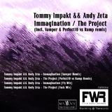 Immagination/The Project E.P. by Tommy Impakt & Andy Zeta mp3 download