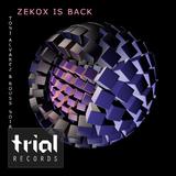 Zekox Is Back by Toni Alvarez & Rouss Noir mp3 download