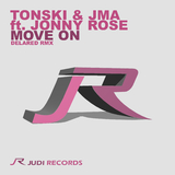 Move On(Delared Remix) by Tonski & Jma feat. Jonny Rose mp3 download