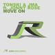 Tonski & Jma feat. Jonny Rose Move On