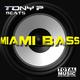 Tony P Beats Miami Bass