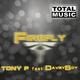 Tony P feat. Daveyboy Firefly