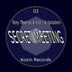 Tony Thomas & Kozin & Escodero  Secret Meeting