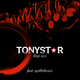 Tonystar feat. Syntheticsax - Deep Sax