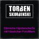Torben Skorbinski Dämliche Hipsterscheiße mit hässlichen Fotofiltern