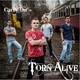 Torn Alive Carry On EP
