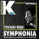 Touzani Reda Symphonia Remixes